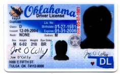 drivers license testing tulsa ok